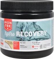 Iron-Tek  Hydro Recovery   Coconut