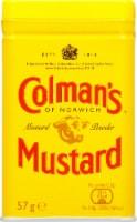 Colman's Dry Hot Mustard