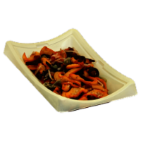 Hissho Squid Salad