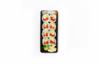 Hissho Chef Special Creation 3 Sushi Tray