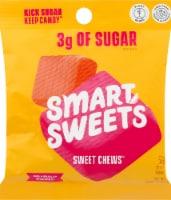 Smart Sweets Sweet Chews