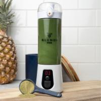 BLENDi® PRO PORTABLE BLENDER (17.5OZ) WHITE - 1 unit