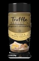 Truffle Butter & White Truffle Popcorn Seasoning - 2.8 oz