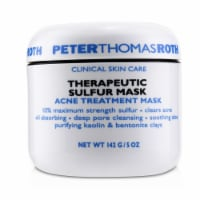 Peter Thomas Roth Therapeutic Sulfur Masque  Acne Treatment 149g/5oz - 149g/5oz
