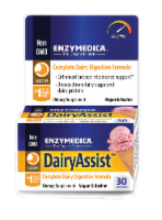 Enzymedica Dairy Assist