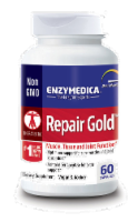 Enzymedica Repair Gold Muscle Tissue & Joint Function Supplement