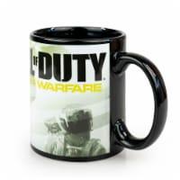 Call of Duty Costume   Call of Duty Infinite Warfare Ceramic Coffee Mug - 1 Each