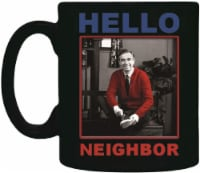Mister Rogers Neighborhood 20 Oz Coffee Mug - 1