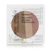 Jane Iredale Sunbeam Bronzer Refill 8.5g/0.3oz - 8.5g/0.3oz