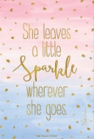 Willow Brook She Leaves A Little Sparkle Sachets - 3 pk