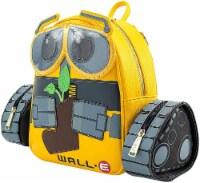 Loungefly Women's Pixar Wall-e Plant Boot Mini Backpack - 1