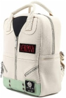 Loungefly Ghostbusters Cosplay Square Canvas Backpack - 1