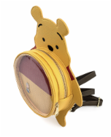 Loungefly Disney Winnie The Pooh Pin Collector Backpack - 1