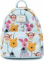 Balloon Friends Winnie The Pooh Mini Backpack - 1