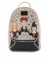 Hallmark Halloween Disney Hocus Pocus Sanderson Sisters Mini Backpack New W Tag - 1