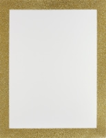 ArtSkills® Poster Board Frame - Gold