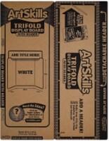 ArtSkills® Trifold Display Board with Header