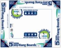 ArtSkills® Removable Easy Hang Boards - White