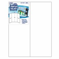 ArtSkills® Foam Trifold Display Board - White