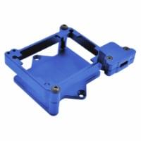 RPM R-C Products RPM73765 Blue ESC Cage for the Castle Mamba X ESC - 1