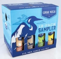 Central Waters 12-Pack Sampler