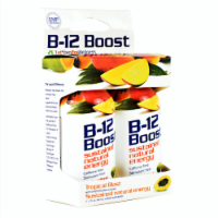 High Performance Fitness, Inc. 1st Step B-12 Boost, Tropical Blast, 2-Ounce, 2 per Box - 2 units/2 ounces each