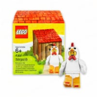 LEGO Iconic Easter Chicken Man Minifig [5004468 - 4 pieces] - No