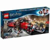 LEGO® Harry Potter Hogwarts Express Building Toy - 801 pc