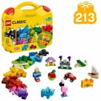 10713 LEGO® Classic Creative Suitcase
