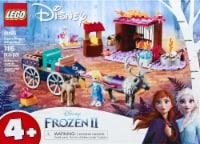 41166 LEGO® Disney Frozen 2 Elsa's Wagon Adventure