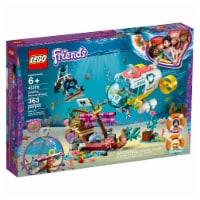 LEGO® Friends Dolphins Rescue Mission V39 - 363 pcs