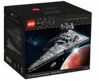 Lego 75252 Star Wars Disney Imperial Star Destroyer™ New With Sealed Box - 1