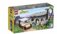 Lego 21316 The Flintstones Ideas Fred Flintstone Wilma Barney Rubble Minifigures - 1