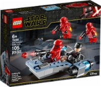 75266 LEGO® Star Wars Sith Troopers Battle Pack Building Toy