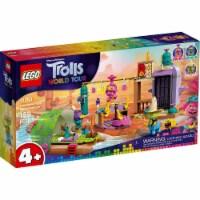 41253 LEGO® Trolls World Tour Lonesome Flats Raft Adventure - 159 pc