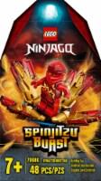 70686 LEGO® Ninjago Spinjitzu Burst-Kai - 48 pc