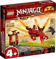 71701 LEGO® Ninjago Legacy Kai's Fire Dragon