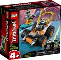 LEGO® NINJAGO® Cole's Speeder Car Building toy