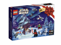 75279 LEGO® Star Wars™ Christmas Advent Calendar Set - 311 pc