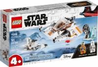 LEGO® Star Wars™ Snowspeeder Building Toy - 91 ct