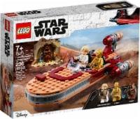 75271 LEGO® Star Wars Luke Skywalker's X-34 Landspeeder