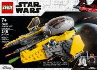 75281 LEGO® Star Wars Anakin's Jedi Interceptor - 248 pc