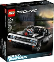 42111 LEGO® Technic Fast & Furious Dom's Dodge Charger - 1077 pc