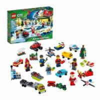 60268 LEGO® City Advent Calendar