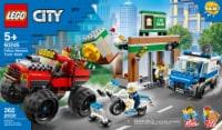60245 LEGO® Police Monster Truck Heist