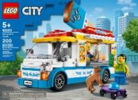 60253 LEGO® City Ice-Cream Truck - 200 pc