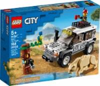 60267 LEGO® City Safari Off-Roader