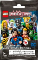 71026 LEGO® Minifigures DC Super Heroes Series Blind Bag - 1 ct