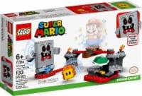 71364 LEGO® Super Mario Whomp's Lava Trouble Expansion Set