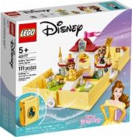 43177 LEGO® Disney Belle's Storybook Adventures
